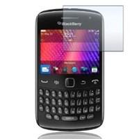 BlackBerry Curve 9360 Anti Glare Mat Ekran Koruyucu Tam 3 Adet