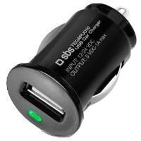 SBS TE0APU010 Universal USB Araç Şarj Cihazı Tekli 1000 MA