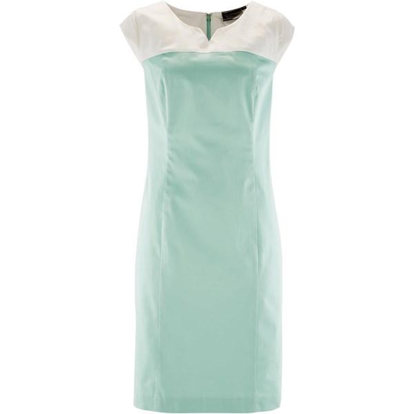 Bpc Selection Midi Elbise - Yeşil 32960717
