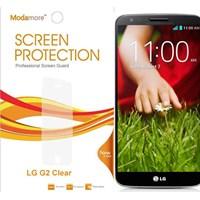 LG G2 Ekran Koruyucu Film