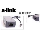 S-Link SL-15-32HP 15-32V Hp Yazıcı 3 Adaptör