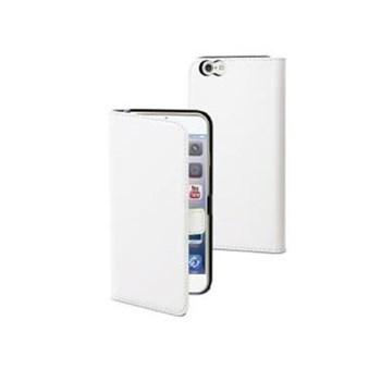 MUVİT Slim Folio Kapaklı iPhone 6 Telefon Kılıfı