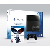 Sony PS4 1 TB + 2.Kol + Killzone Shadow Fall + HDMI Kablo