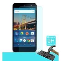 Microsonic Temperli Cam Ekran Koruyucu General Mobile Android One 4g Film