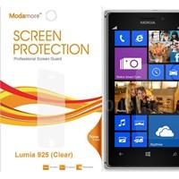 Lumia 925 Ekran Koruyucu Film