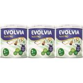 Evolvia Nutripro 2 400 Gr 3 Adet