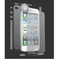 IPG Apple iPhone 5S Görünmez Tam Kaplama