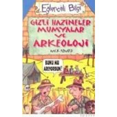Gizli Hazineler Mumyalar ve Arkeoloji (ISBN: 9799753628272)