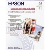 EPSON A3 PREMIUM SEMIGLOSS PHOTO PAPER 251gr 20ade