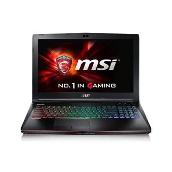 MSI GE62 6QD-405XTR