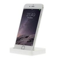 Microsonic Iphone 6 Plus Dock Masaüstü Şarj Cihazı Standı