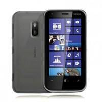 Celly Gelskin Sert Nokia Lumia 620 Kılıfı