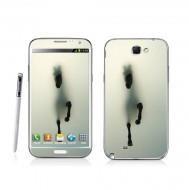 Samsung Note telefon Sticker 03