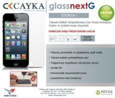 CAYKA TURKCELL T60 GLASSNEXT - 2502