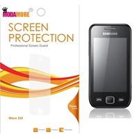 Samsung Wave 525 Ekran Koruyucu Film