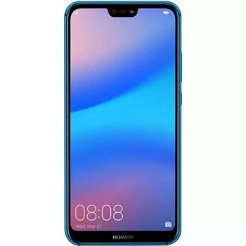 Huawei P20 Lite 64 GB 5.84 İnç 16 MP Akıllı Cep Telefonu Mavi