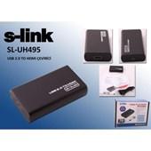 S-Link SL-UH495