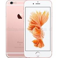 Apple iPhone 6S 32GB Rose Altın Cep Telefonu