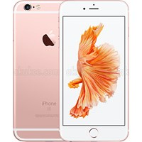Apple iPhone 6S Plus 32GB Rose Altın Cep Telefonu
