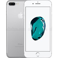 Apple iPhone 7 Plus 128GB Silver Cep Telefonu
