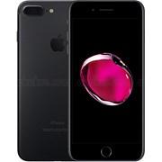 Apple iPhone 7 Plus 128GB Siyah Cep Telefonu