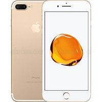 Apple iPhone 7 Plus 256GB Gold Cep Telefonu