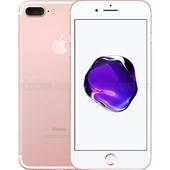 Apple iPhone 7 Plus 256GB Rose Gold Cep Telefonu