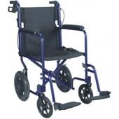 Asansöre Rahat Giren Tekerlekli Sandalye