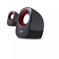 Snopy SN-120B 6W 1+1 Speaker