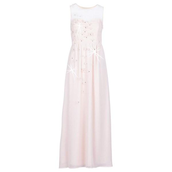 BODYFLIRT Maxi elbise - Turuncu 20083999