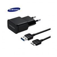 Samsung Orjinal Micro USB Seyyahat Şarj Aleti - Siyah (10W )