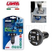 Lampa Hub-1 4800 mA 4 Usb Çıkışlı Şarj Soketi 38960