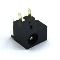 Mt-0022 3.65x1.7mm 3 Pin Dc Power Soket