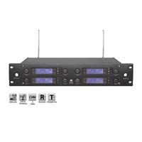 ROOF R-8000 UHF Telsiz Mikrofon
