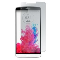 Microsonic ultra şeffaf ekran koruyucu LG G3 film