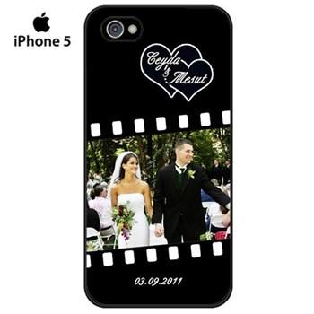 Sevgililere Özel iPhone5 Kılıf