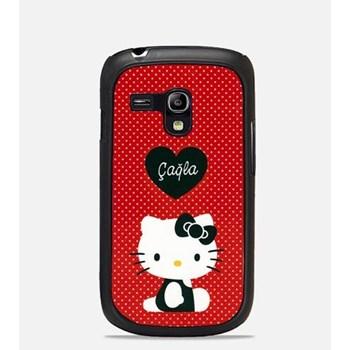 Kişiye Özel Hello Kitty Telefon Kılıfları