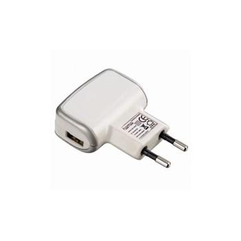 HAMA Şarj Cihazı USB 1000mA Beyaz