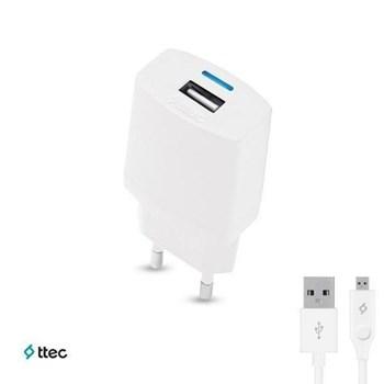 Ttec 2Scc752 Micro Usb Şarj Cihazı 1000Mah