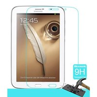Microsonic Samsung Galaxy Note 8.0'' N5100 Temperli Cam Ekran Koruyucu Kırılmaz Film
