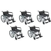 Bağış İçin Tekerlekli Sandalye