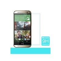 Microsonic HTC One M8s Temperli Cam Ekran koruyucu Kırılmaz Film