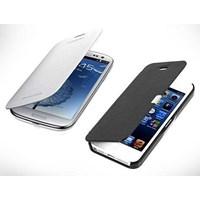 İphone 5 / 5S Uyumlu Mıknatıslı Flip Cover Kılıf