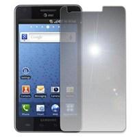 Samsung i997 Infuse Anti Glare Mat Ekran Koruyucu Tam 3 Adet
