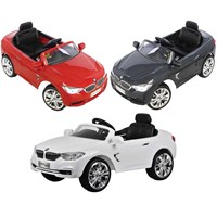 Baby Max TW 669R BMW 4 Series Coupe 12V