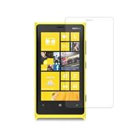 Microsonic Ekran Koruyucu Şeffaf Film Nokia Lumia 920
