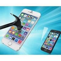 Devia Tempered Glass Iphone 6 Plus Ekran Koruyucu Film (1 Ön, Cam)