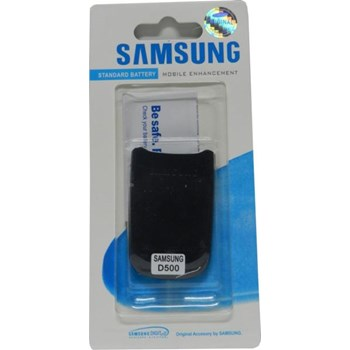 Samsung D500 Batarya