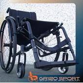 Blandino Gr120 Sport