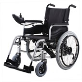 Bz6101 Akülü Tekerlekli Sandalye